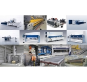 Picture of productMachinery and manufacturing capacities 2015