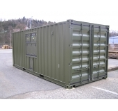 Picture of productMilitary containers