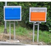 Imagen del producto:Buzones postales