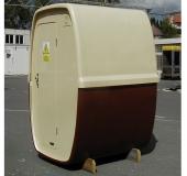 Obrázek k produktu:Technologické domky